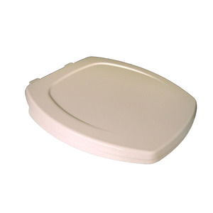 Assen Sanit Soft Close Polim Termof Pess P/Vaso Incepa Thema Comp 44,10 Cm Larg 39,00 Cm 15,00 Cm Tupan