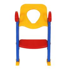 Assento Convencional Infantil Colorido Com Redutor Sensea