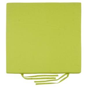 Assento Roma Vemel 38x38cm Colorida Importado