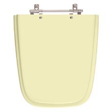 Assento Sanitario Aero Bone (Bege Claro) para Vaso Ideal Stan