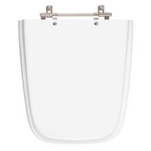 Assento Sanitario Aero Branco para Vaso Ideal Standard