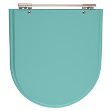 Assento Sanitario Calypso Verde Jade para Vaso Incepa