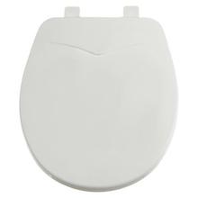 Assento Sanitário Diamantina | Sabará | Eco | Azálea Termofixo Branco Fechamento Suave Sensea