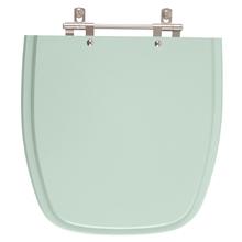Assento Sanitario Fit Agua Marinha (Verde Agua) para Vaso Cel