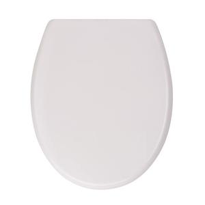 Assento Sanitário Klik Branco Fechamento Suave Sensea
