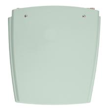 Assento Sanitario Nuage Verde Agua para Vaso Incepa