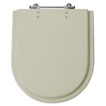 Assento Sanitário para Vaso Deca Diversos Modelos Creme Tampex