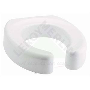 Assento Sanitário para Vaso Deca PNE Branco Deca