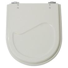 Assento Sanitário para Vaso Incepa Calypso Biscuit Tampex