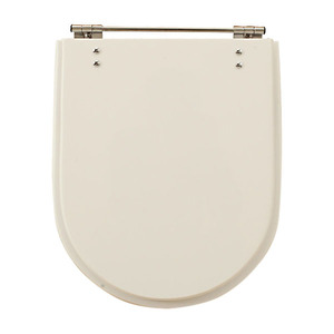 Assento Sanitário para Vaso Incepa Calypso Branco RF Brasil