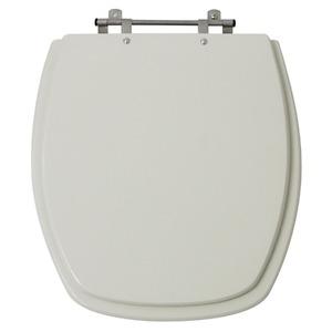 Assento Sanitário para Vaso Incepa Thema Biscuit Tampex