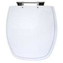 Assento Sanitário para Vaso Incepa Thema Branco Tampex