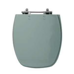 Assento Sanitário para Vaso Incepa Thema Verde Água RF Brasil
