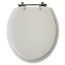 Assento Sanitário para Vaso Universal Branco Tampex