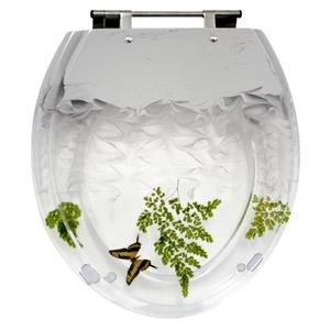 Assento Sanitário para Vaso Universal Tampex