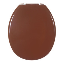 Assento Sanitário Plástico Branco para Vaso  Icasa/Jacuzzi/Celite/Deca