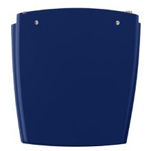 Assento Sanitario Poliester Nuage Azul Navy para Vaso Incepa