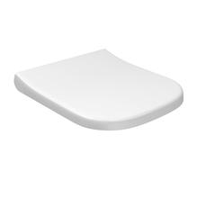 Assento Sanitário Polo/Unic Plástico Easy Clean Branco Deca