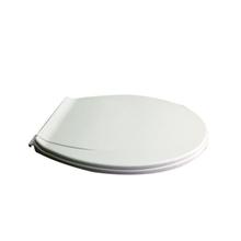 Assento Sanitário Rodas Soft Close Polipropileno Branco Sensea