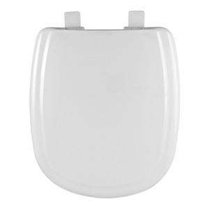 Assento Sanitário Sabatini Plástico Branco Tupan