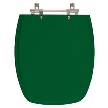 Assento Sanitario Stylus Verde Degrade para Vaso Celite