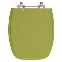 Assento Sanitario Stylus Verde Itapua para Vaso Celite