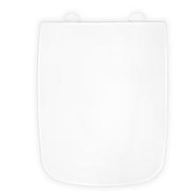 Assento Sanitário Suite Polipropileno Branco Fechamento Suave Incepa