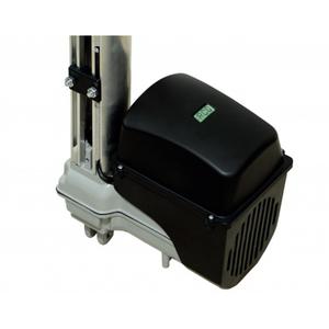 Automatizador de Portão Basculante Fast 1,5m 220V RCG
