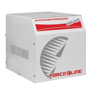 Autotransformador 5000VA Bivolt Force Line