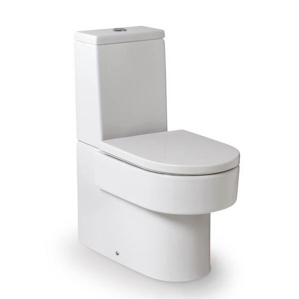 Vaso sanit rio com caixa acoplada 3 6l happening branco for Sanitarios roca