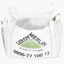 Bag para Areia/Entulho para 1/2m³ Bag Bras
