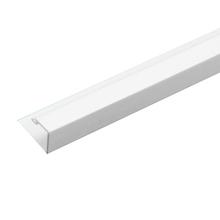 Baguete Rígido de PVC 300x2,1cm Real PVC