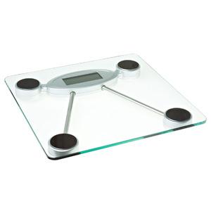 Balança Digital Bath Scale Incolor