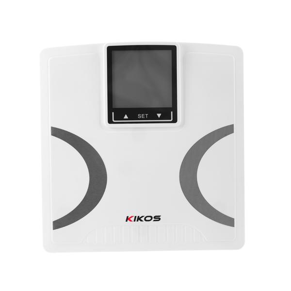 73edb6514 Balança Digital Branca Taurus Kikos | Leroy Merlin