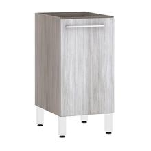 Balcão de Cozinha 1 Porta 53x82,5x52,5cm Canova Prime Luciane