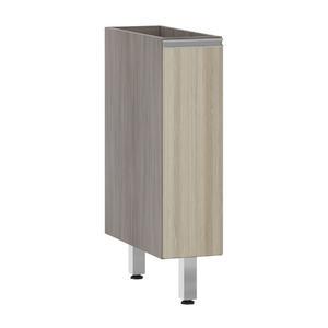 Balcão de Cozinha 1 Porta 53x82,5x52,5cm Cedro Prime Luciane