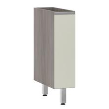 Balcão de Cozinha 1 Porta 53x82,5x52,5cm Kashmir Prime Luciane