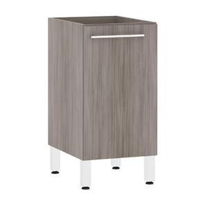 Balcão de Cozinha 1 Porta 53x82,5x52,5cm Malbec Prime Luciane