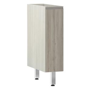 Balcão de Cozinha 1 Porta 53x82,5x52,5cm Nodo Prime Luciane