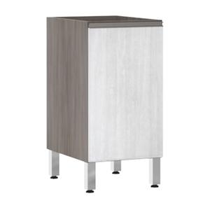 Balcão de Cozinha 1 Porta 53x82,5x52,5cm Venezia Prime Luciane