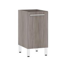Balcão de Cozinha 1 Porta 53x82,5x53cm Malbec Prime Luciane