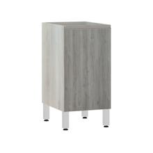 Balcão de Cozinha 1 Porta 53x82,5x53cm Nodo Prime Luciane