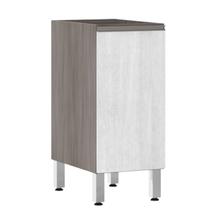 Balcão de Cozinha 1 Porta 53x82,5x53cm Venezia Prime Luciane