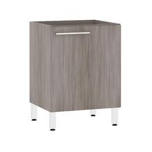 Balcão de Cozinha 1 Porta 53x82,5x60,8cm Malbec Prime Luciane