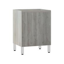 Balcão de Cozinha 1 Porta 53x82,5x60,8cm Nodo Prime Luciane