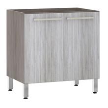 Balcão de Cozinha 2 Portas 53x82,5x53cm Canova Prime Luciane