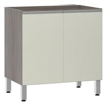 Balcão de Cozinha 2 Portas 53x82,5x53cm Kashmir Prime Luciane