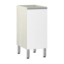 Balcão de Cozinha 53x82,5x53cm Branco Prime Luciane