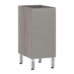 Balcão de Cozinha 53x82,5x53cm Capuccino Prime Luciane