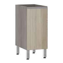 Balcão de Cozinha 53x82,5x53cm Cedro Prime Luciane